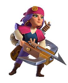 海賊クイーン