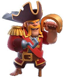 海賊キング
